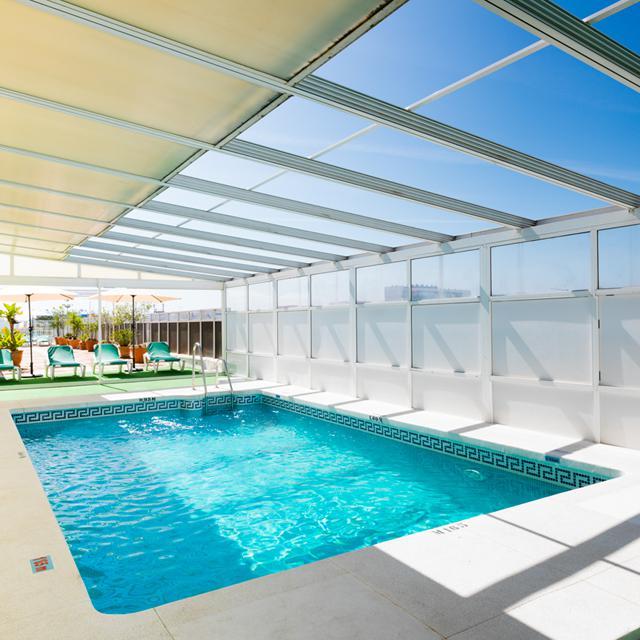 Meer info over Hotel Monarque El Rodeo  bij Sunweb zomer