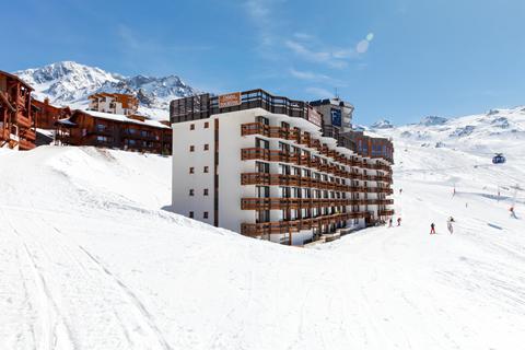 Super skivakantie Les Trois Vallées ⛷️Résidence Odalys Tourotel