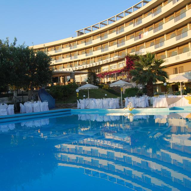 Hotel Marmari Bay