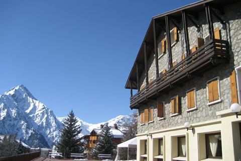 Geweldige skivakantie Les Deux Alpes ⛷️Hotel La Belle Etoile