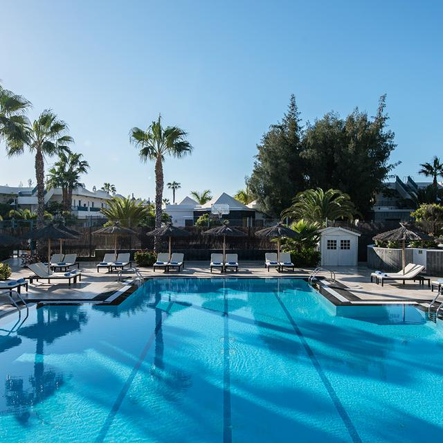 Aparthotel THB Tropical Island Resort
