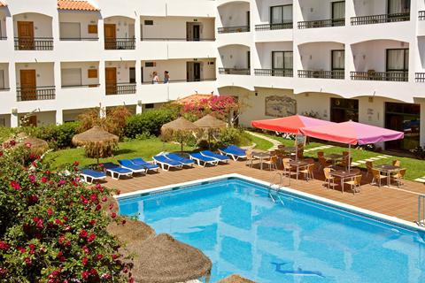 Goedkope zonvakantie Algarve - Appartementen Cerro Mar Atlantico