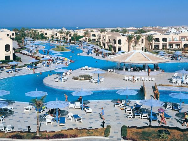 Hotel Ali Baba Palace - Egypten, Rødehavet thumbnail