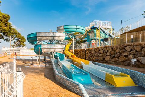 Goedkope zonvakantie Costa Brava 🏝️Hotel Guitart Gold Central Park Resort & Spa