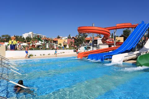 All inclusive herfstvakantie Cyprus. - MarisMare Aquasol Village & Waterpark