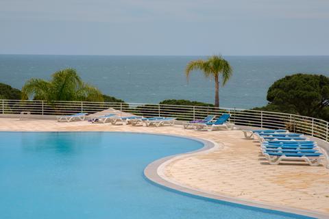 Goedkope vakantie Algarve 🏝️Appartementen Villas d'Agua