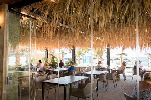 Last minute vakantie Andalusië - Costa del Sol 🏝️Hotel Peña Parda - Inclusief huurauto