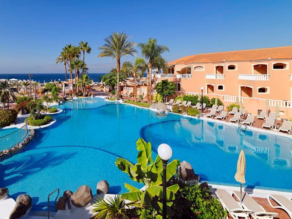 Lejligheder Sol Sun Beach - Spanien, Tenerife thumbnail