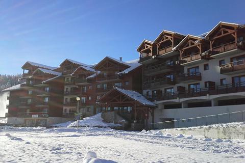 Geweldige skivakantie Domaine de Puy-Saint-Vincent ⛷️Résidence La Dame Blanche