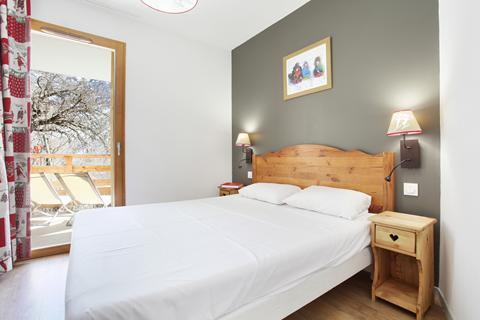 TIP wintersport Alpe d'Huez ⛷️Residence Odalys Le Crystal Blanc
