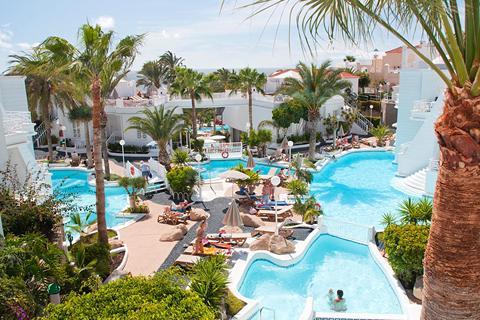 Lagos de Fañabe Beach Resort - logies en ontbijt