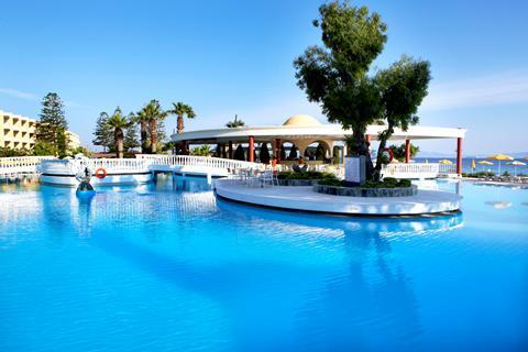 All inclusive herfstvakantie Rhodos - Hotel Sunshine Rhodes