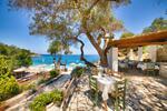 Appartementen Glyfada Beach Villa's