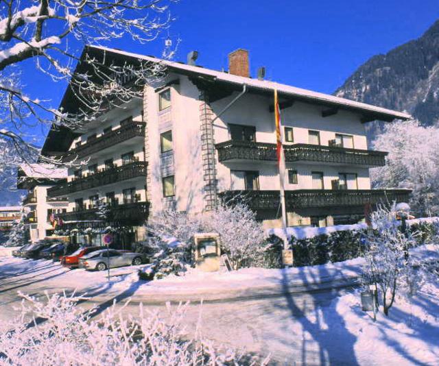 Hotel Carinthia Salzburgerland