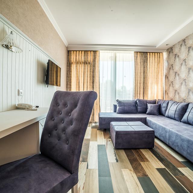 Aparthotel Baikal reviews