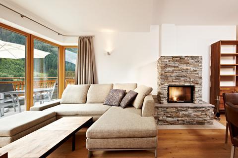 Goedkope skivakantie Zillertal ⛷️Gerlos Alpine Estate