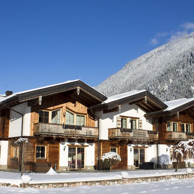 Mayrhofen - Chalet Schnee