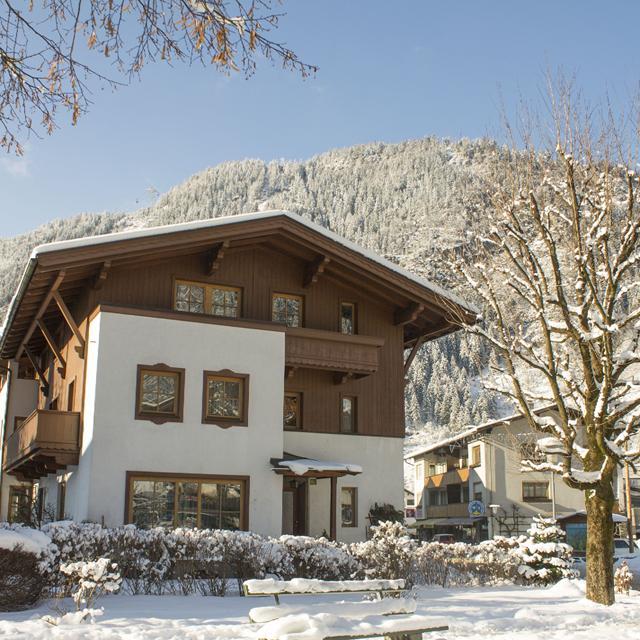 Oostenrijk - Appartementen Elfriede