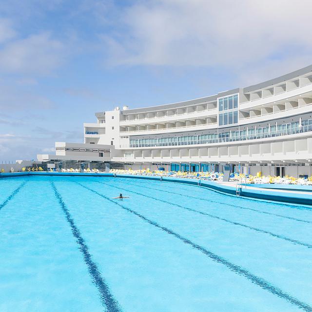 Meer info over Arribas Sintra Hotel inclusief huurauto  bij Sunweb zomer