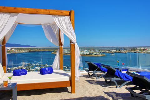 Korting zonvakantie Algarve 🏝️ Jupiter Marina Hotel - Couples & Spa