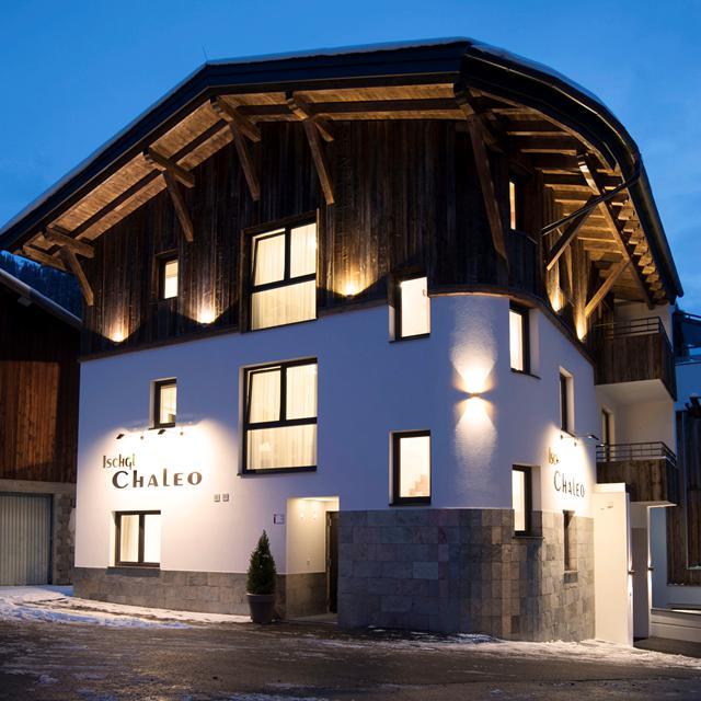 Ischgl - Appartementen Ischgl Chaleo