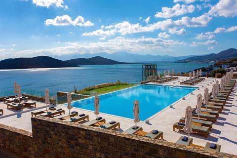Last minute zonvakantie Kreta - Royal Marmin Bay Boutique & Art Hotel