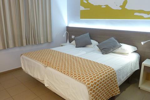 Last minute zonvakantie Gran Canaria - Appartementen Miramar