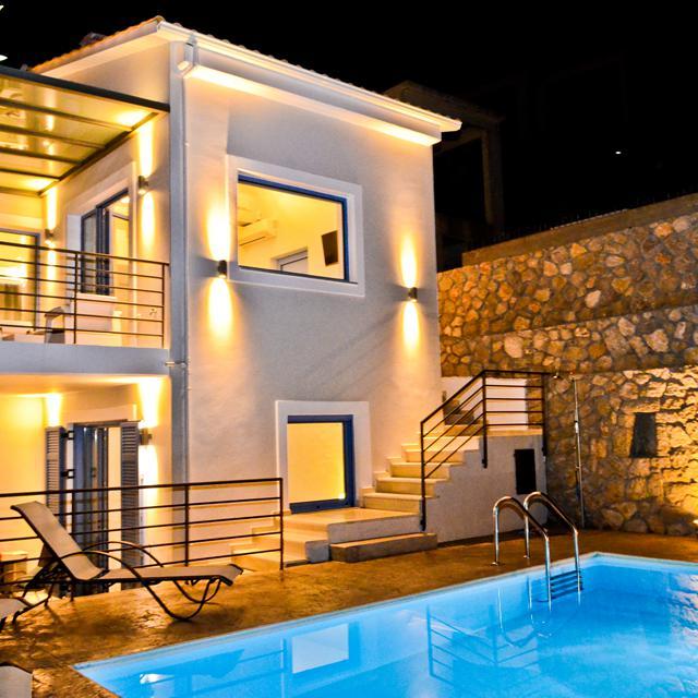 Katerina's Village met privézwembad
