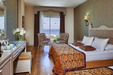 Goedkope zonvakantie Turkse Rivièra - Hotel Adalya Resort & Spa