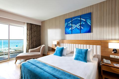 Aanbieding zonvakantie Turkse Rivièra - Hotel Adalya Ocean De Luxe
