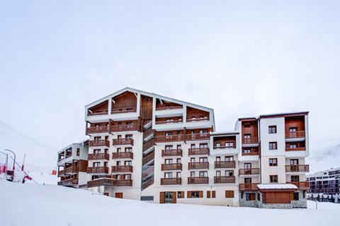Heerlijke wintersport Tignes - Val d'Isère ⛷️Residence Le Borsat IV