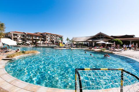 Goedkope vakantie Zwarte Zee 🏝️HVD Miramar Club Hotel