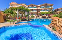 Hotel Christos