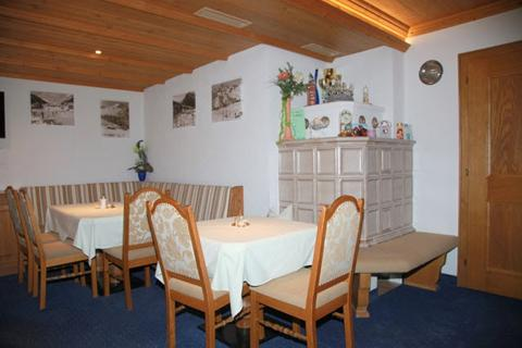 Korting wintersport Silvretta Arena ⛷️Hotel Garni Tyola