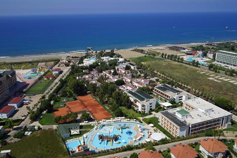 Geweldige zonvakantie Turkse Rivièra 🏝️Club Kastalia Holiday Village