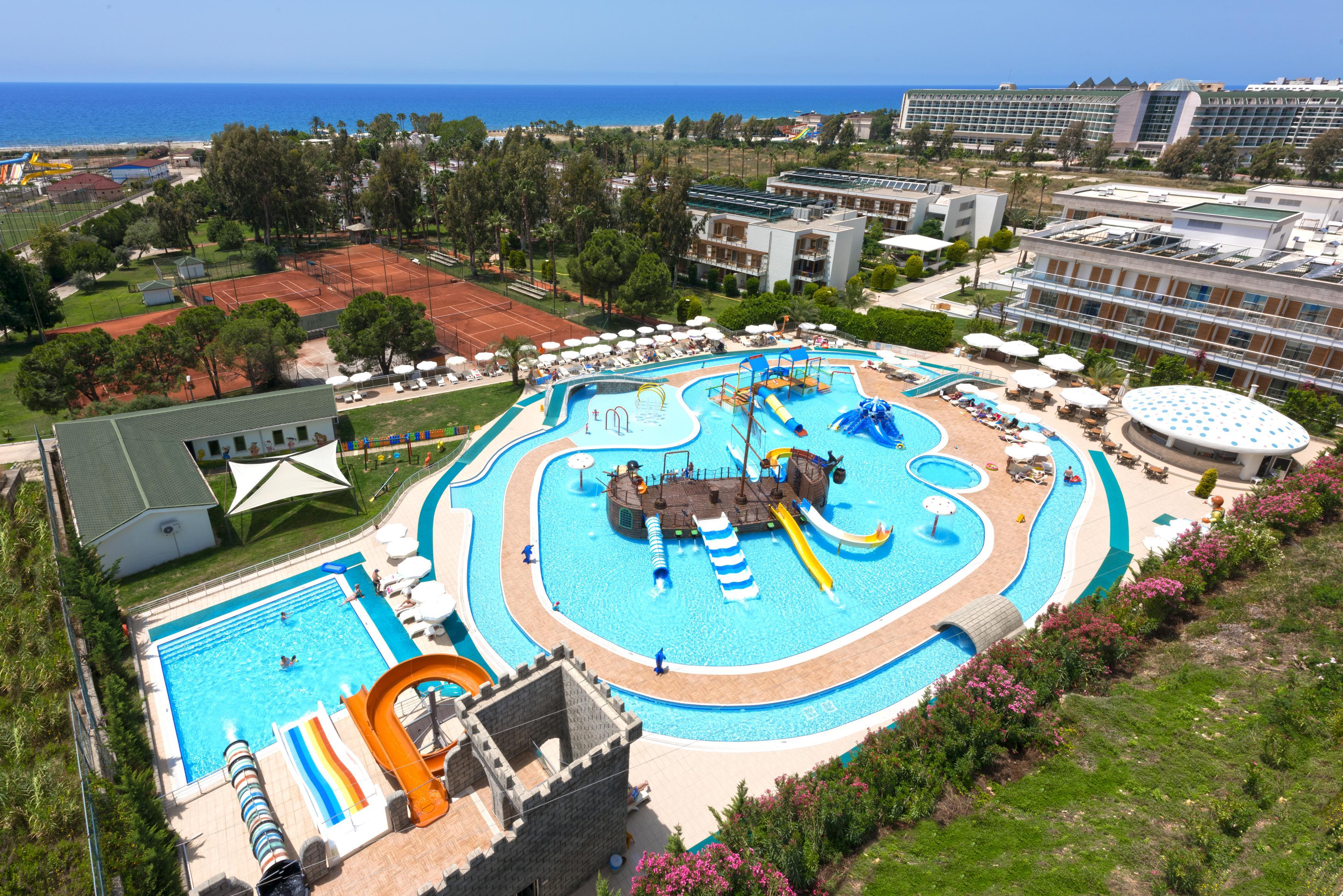 Reviews Xperience Club Kastalia Holiday Village