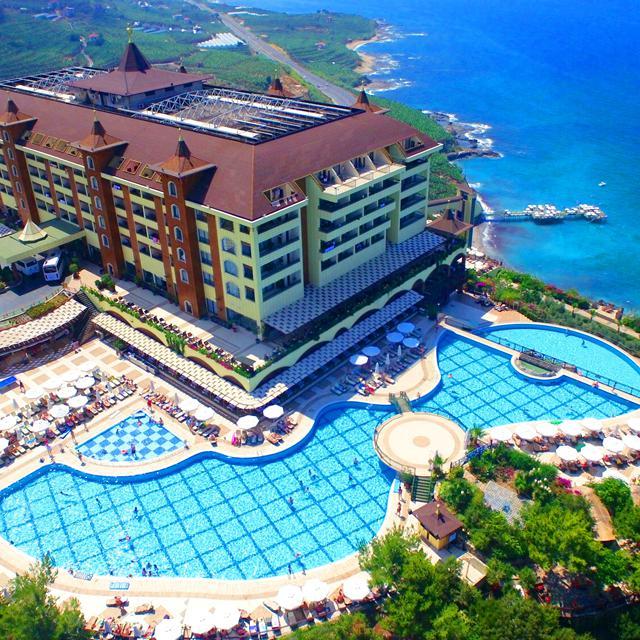 Hotel Utopia World