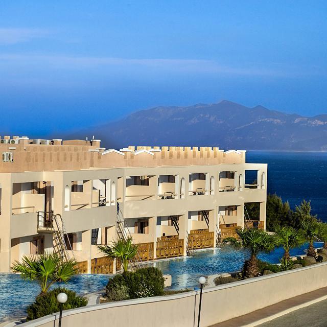 Hotel Mitsis Family Village