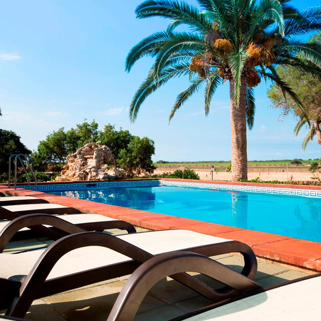 Meer info over Sa Bassa Plana inclusief huurauto  bij Sunweb zomer