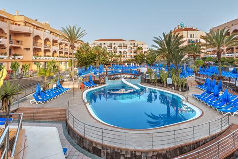 Goedkope vakantie Gran Canaria 🏝️Hotel Mirador Maspalomas by Dunas - winterzon