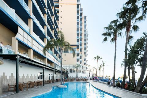 Super vakantie Andalusië - Costa del Sol 🏝️Hotel Best Benalmadena