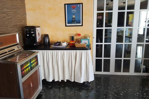 TIP vakantie Costa Brava 🏝️Hotel Express
