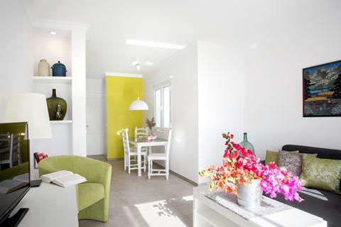Top zonvakantie Lanzarote - Appartementen Guarapo