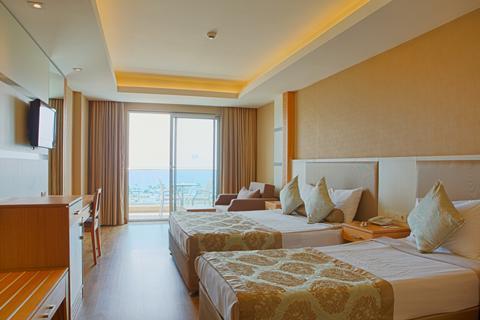 All inclusive vakantie Turkse Rivièra - Hotel Kahya Resort Aqua & Spa