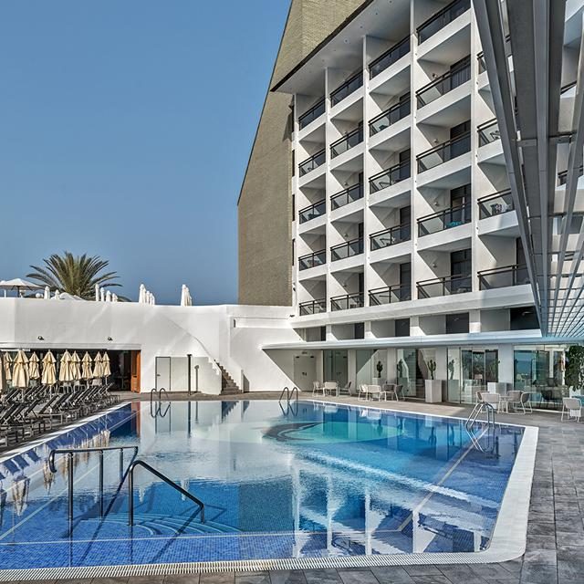 Hotel Don Gregory by Dunas logies en ontbijt adults only