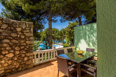 Super zonvakantie DalmatiÃ« 🏝️Matilde Beach Resort