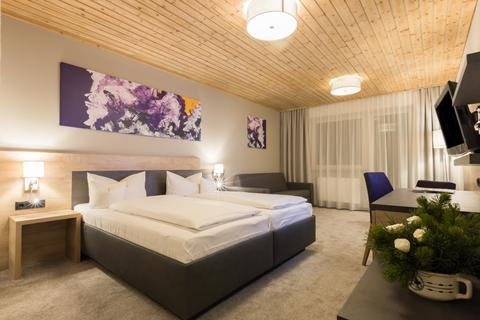 Korting wintersport Zillertal ⛷️Kosis Lifestyle Hotel