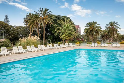 Hotel Royal Hideaway Santa Catalina