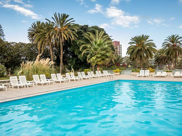 Hotel Royal Hideaway Santa Catalina - Spanien, Gran Canaria thumbnail