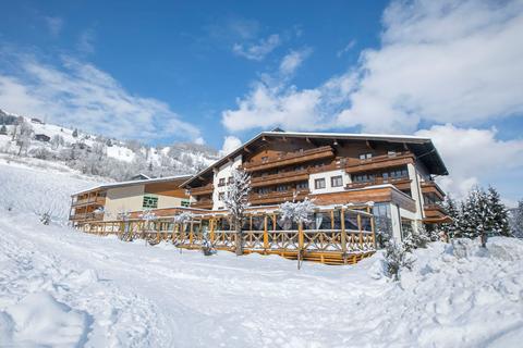 TOP DEAL skivakantie Zell am See - Kaprun ⛷️Hotel Victoria